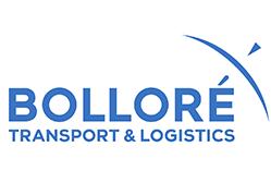 BOLLORE TRANSPORT & LOGISTICS