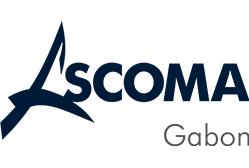 Logo ASCOMA Gabon