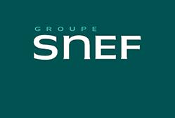 Logo Groupe Snef