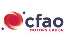 CFAO MOTORS GABON
