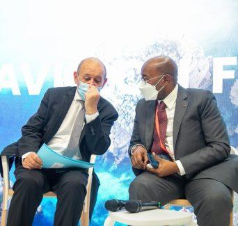 France-Gabon : Création d'un Forum d'affaires pour la mise en place de chaînes de valeurs durables à faible densité de carbone